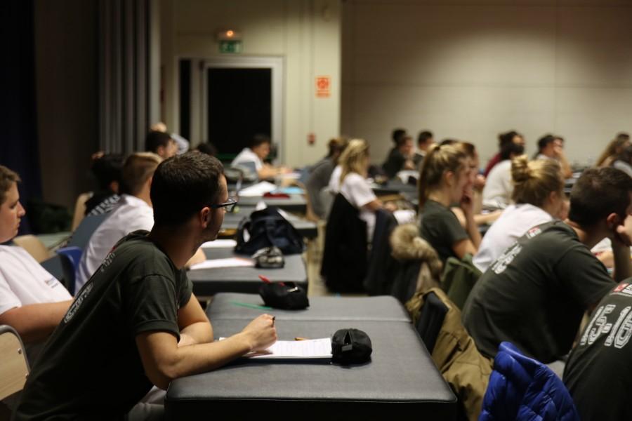 Jornadas de Puertas Abiertas del Grado en Fisioterapia de EUSES Terres de l'Ebre. ¡Haz ya tu inscripción!