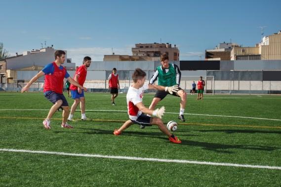 Els avantatges d'estudiar el Grau en Ciències de l'Activitat Física i l'Esport a Amposta, una ciutat ideal per a la pràctica d'esports