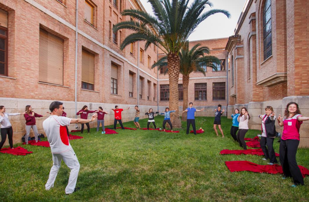 Una residència universitària,on la distància entre l'allotjament i el centre d'estudis és zero? Estudia el Grau en Fisioteràpia al Campus de Terres de l'Ebre