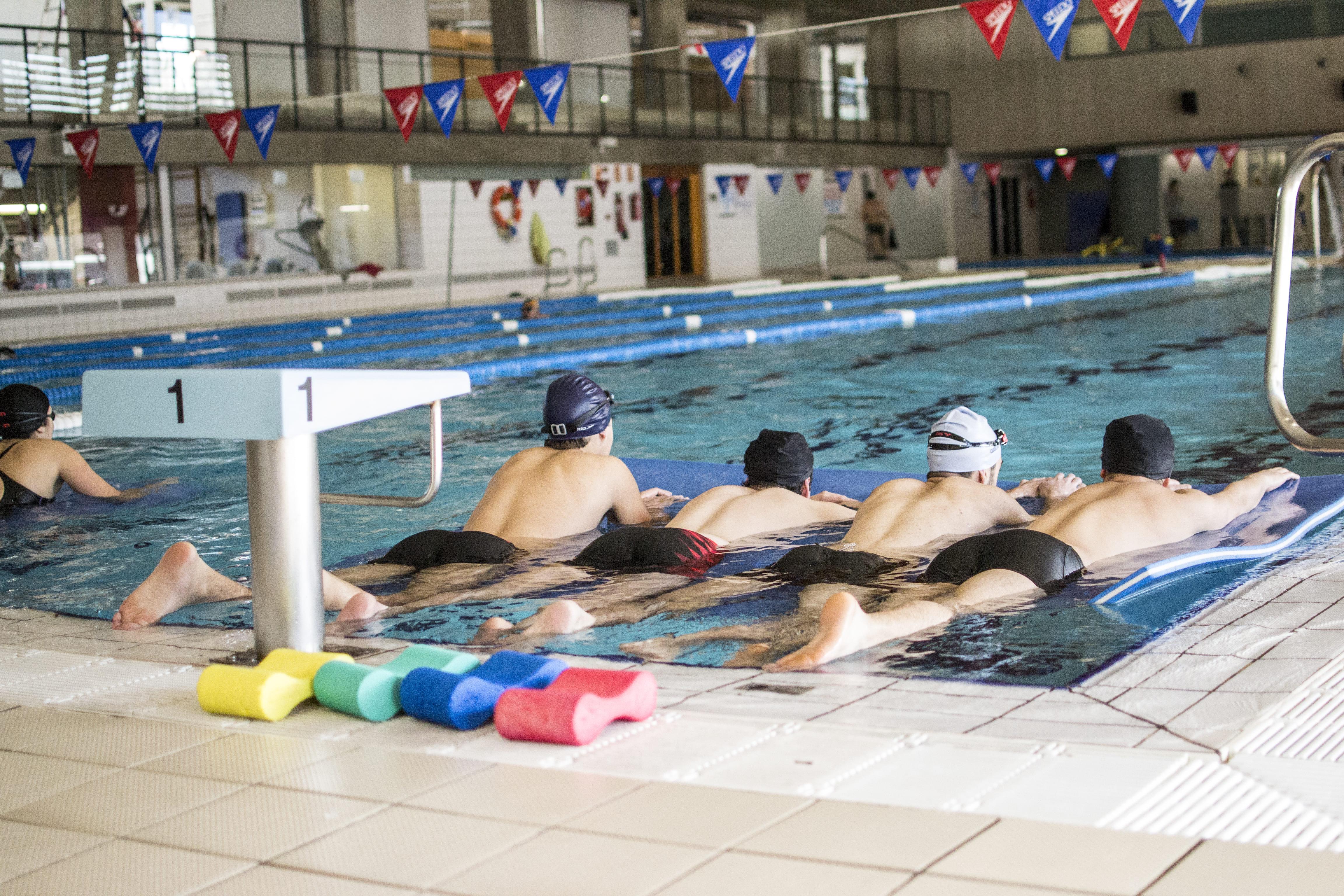 L'EUSES, Université de la Santé et du Sport vous propose une formation spécialisée de qualité pour vous garantir un avenir plein d'opportunités