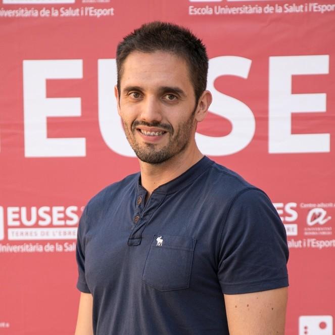 José Vicente Beltrán Garrido