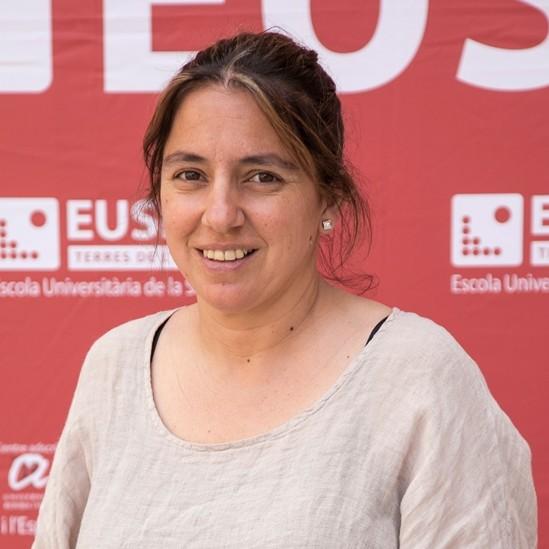 Núria Besalduch Canes
