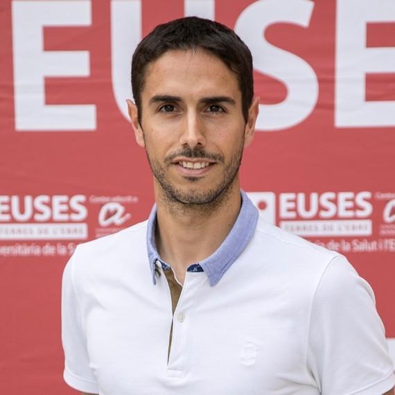 Jordi Giménez Belloví