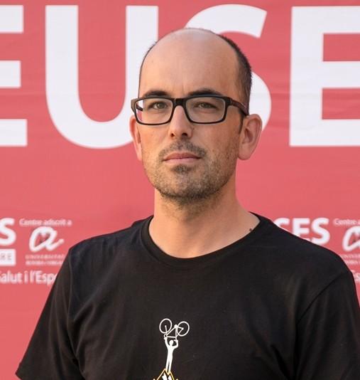 Gerard Monguió Figuerola