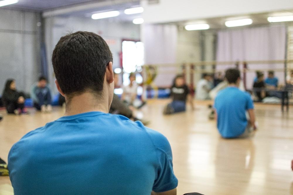 Grau en Ciències de l'Activitat Física i de l'Esport d'EUSES-UdG: uns estudis que combinen a la perfecció teoria i pràctica