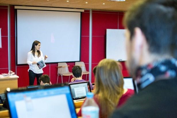 Forma't amb un professorat expert i amb una gran vocació per la docència, estudiant el Grau en Ciències de l'Activitat Física i l'Esport d'EUSES-UdG