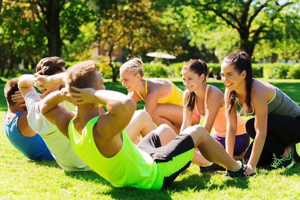 Grado en Ciencias de la Actividad Física y el Deporte de EUSES-URV: la formación que facilita tu acceso al mercado laboral. ¡Haz tu matrícula!