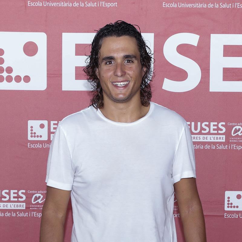 Diego Chaverri Jove
