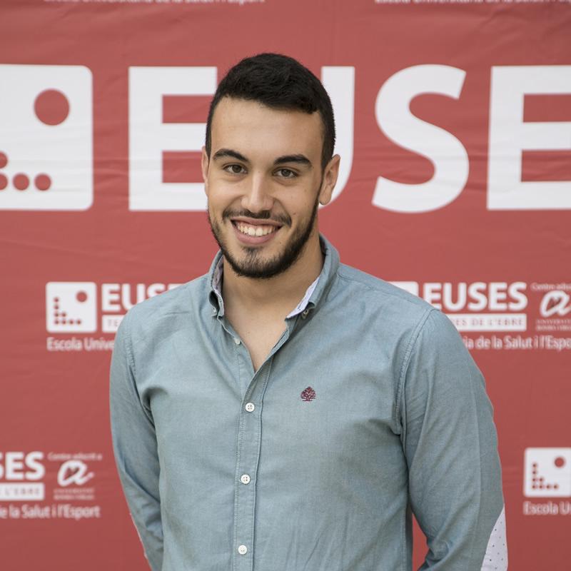 Jordi Castellano Granell