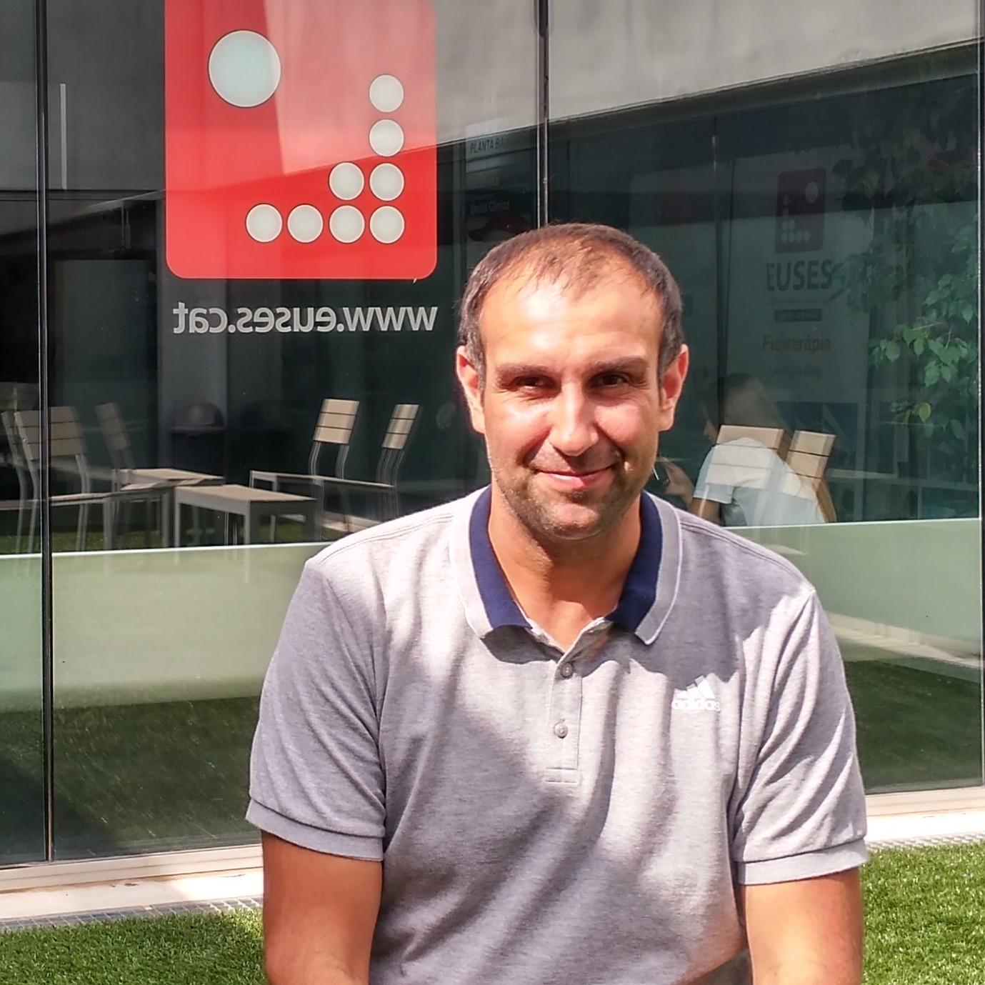 Josep Espar Moya