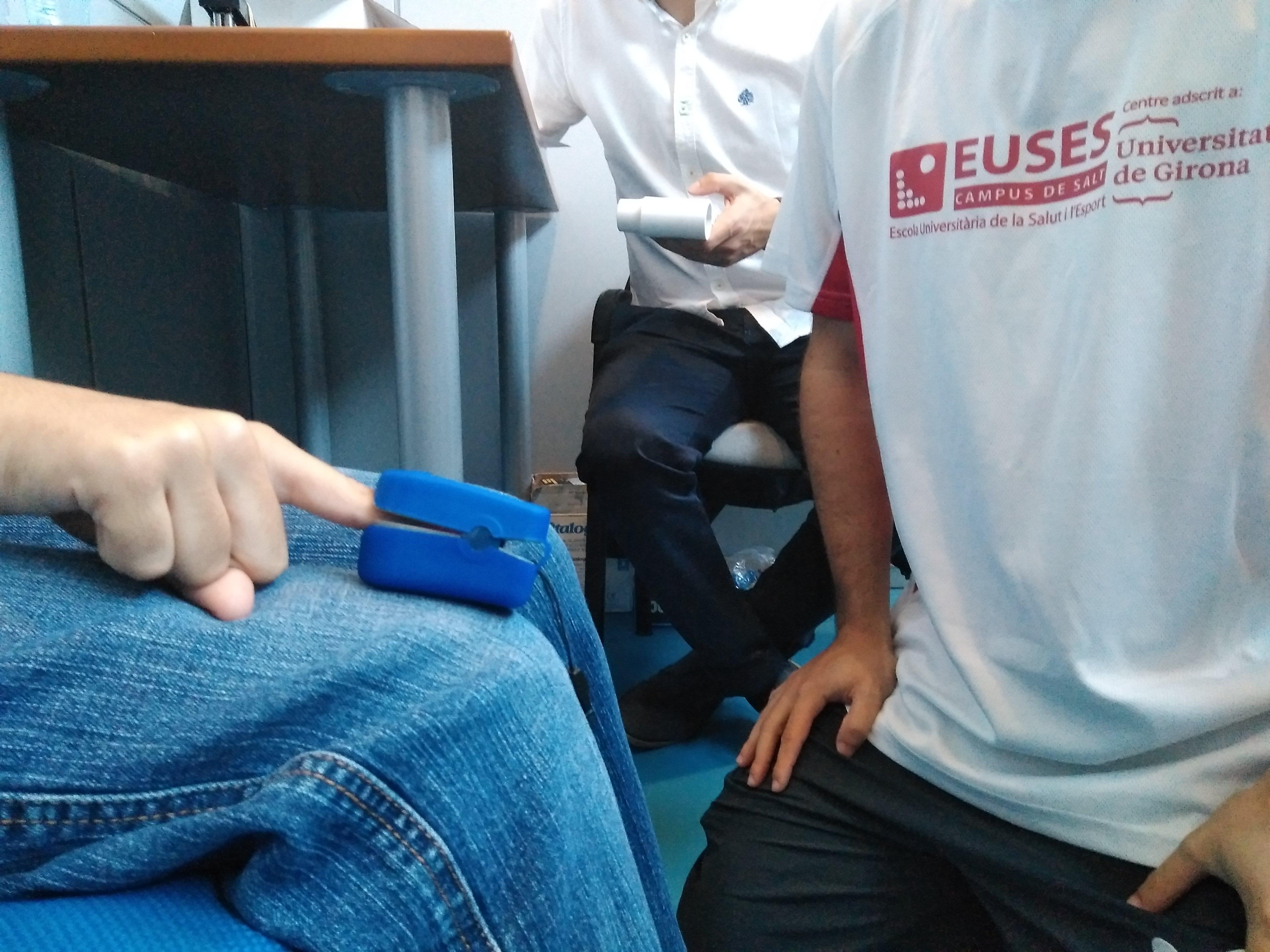 EUSES amplia el projecte PEHC amb una primera recollida de dades a 40 infants i joves amb paràlisi cerebral per a l'estudi de la millora de la seva qualitat de vida