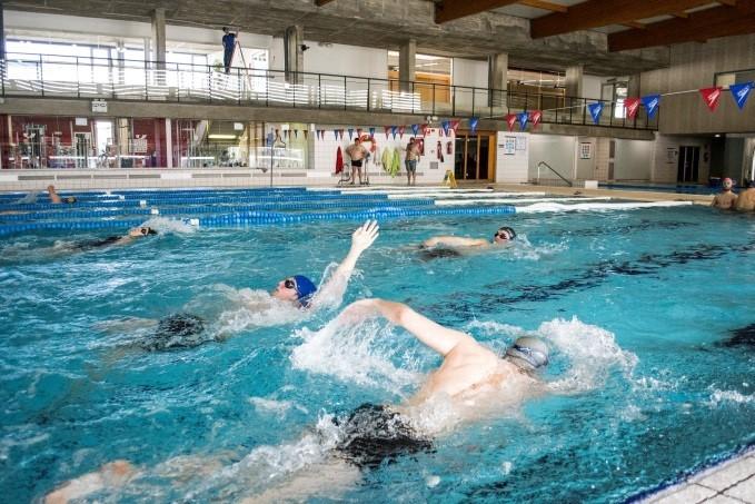 Grau en Ciències de l'Activitat Física i l'Esport d'EUSES-UdG: Forma't en les millors instal·lacions per a la pràctica de l'esport al Campus de Salt