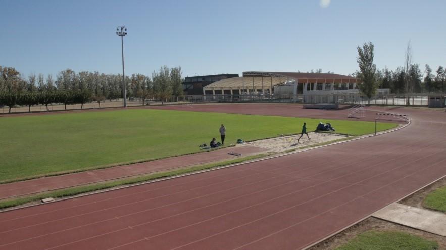 El Campus de EUSES Terres de l'Ebre, el entorno universitario ideal para estudiar el Grado en Ciencias de la Actividad Física y el Deporte