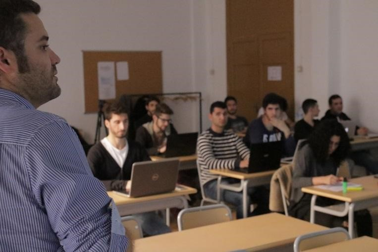 L'especialització i la personalització caracteritzen el Grau en Fisioteràpia d'EUSES Terres de l'Ebre, la Universitat de la Salut i l'Esport