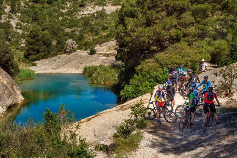 Grau en CAFE a EUSES Terres de l'Ebre: prepara el teu futur professional en l'àmbit de les activitats a la natura i el turisme actiu