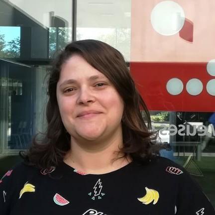 Marta San Millán Alonso