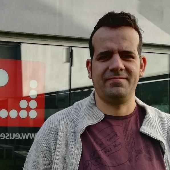 Jordi Bonastre Muñoz