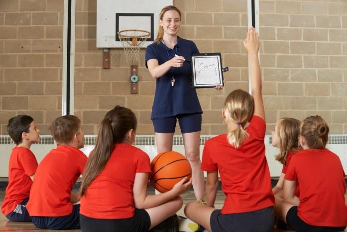 La docència, l'àmbit professional per excel·lència dels graduats/des en Ciències de l'Activitat Física i l'Esport a EUSES, la Universitat de la Salut i l'Esport