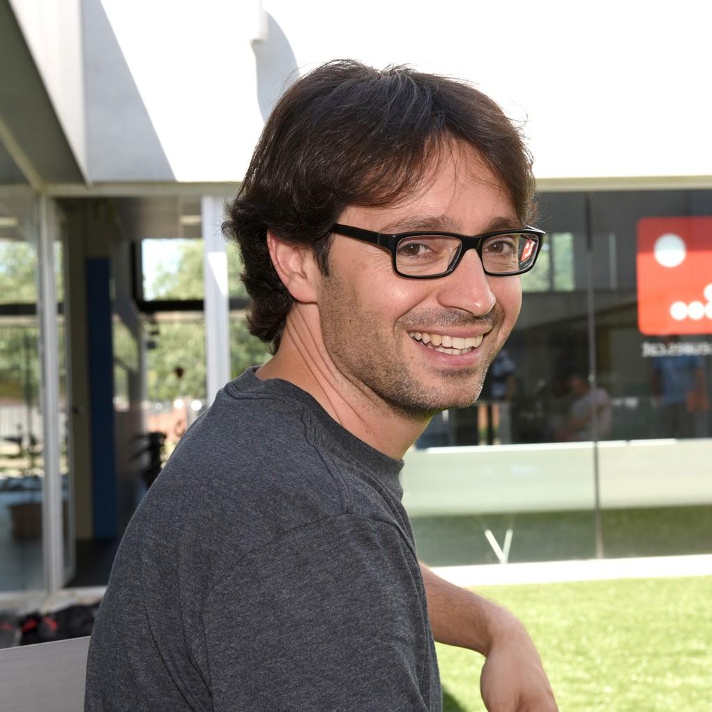 Pau Campos, professor del Grau en Ciències de l'Activitat Física i l'Esport a EUSES, és el nou director tècnic de la Federació Catalana d'Handbol