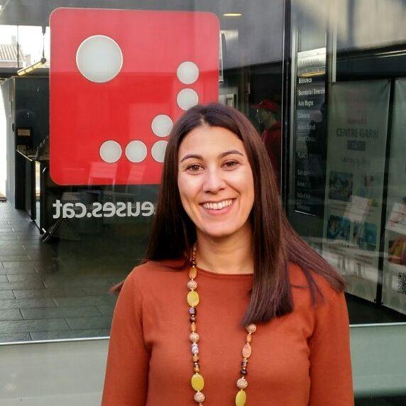 Maria Elena Rodrigo