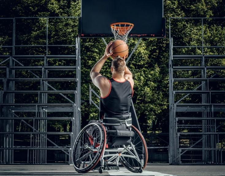 El deporte como herramienta de inclusión social, una salida profesional de futuro para los graduados/as en CAFD en EUSES, la Universidad de la Salud y el Deporte