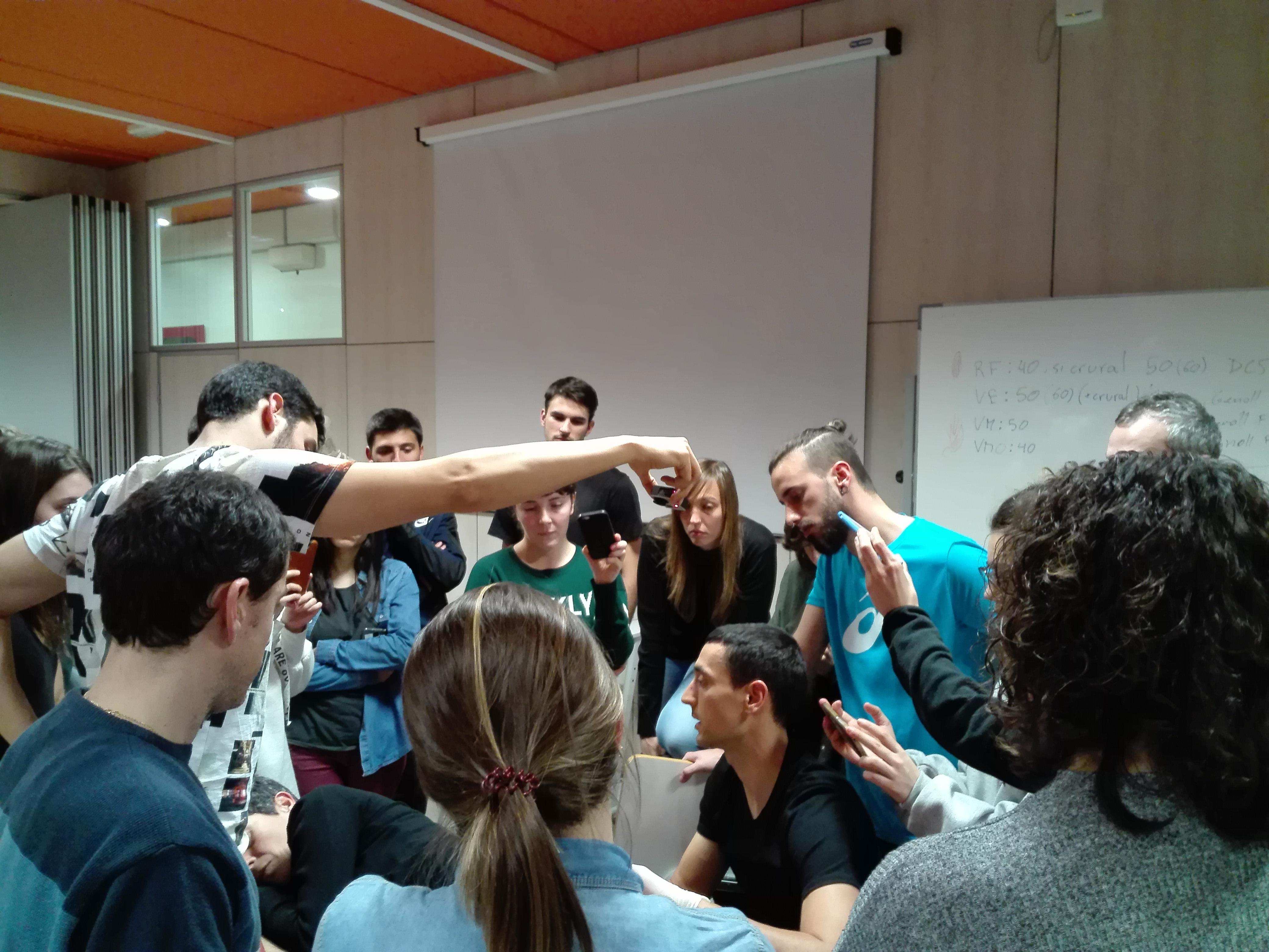 L'Escola Univesitària de la Salut i l'Esport presenta la programació de la Formació Continuada en Fisioteràpia per al curs 2018/19 amb una dotzena d'activitats