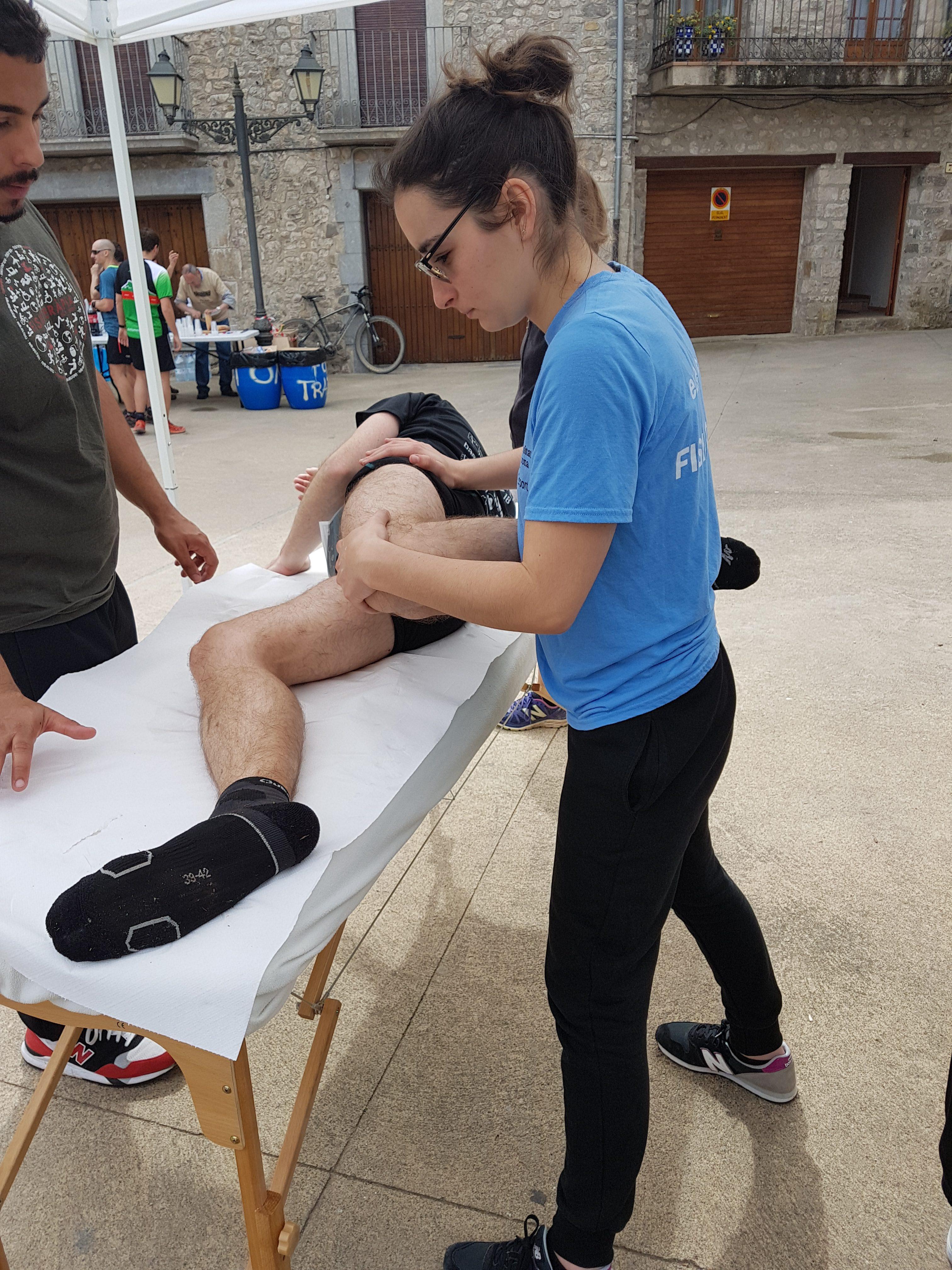 7 raisons d'obtenir le Diplôme de Kinésithérapie d'EUSES-URV