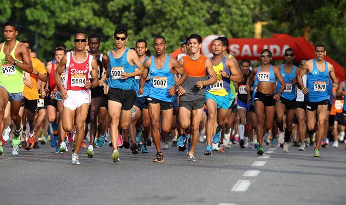 La kinésithérapie et la récupération après un marathon