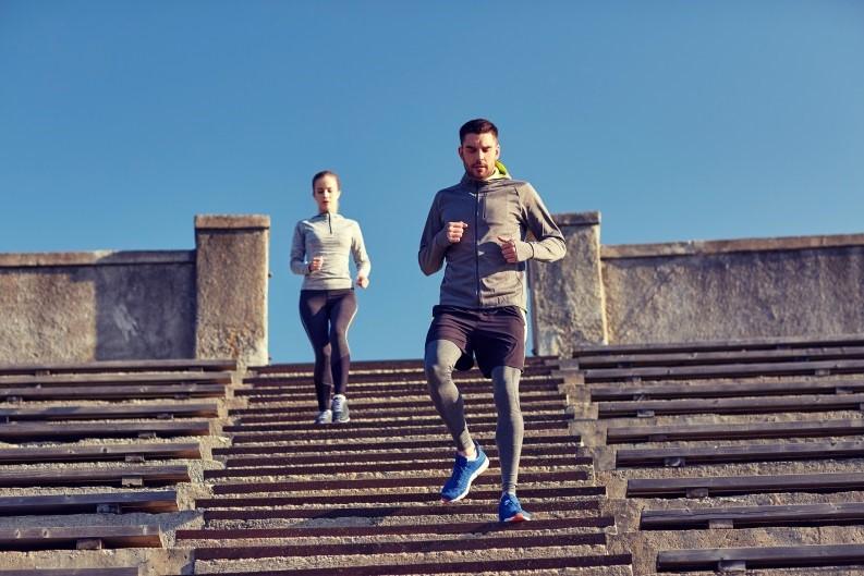 Las 4 tendencias de la práctica deportiva en el futuro
