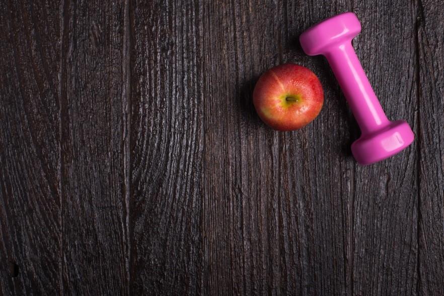 La fisioteràpia i l'alimentació