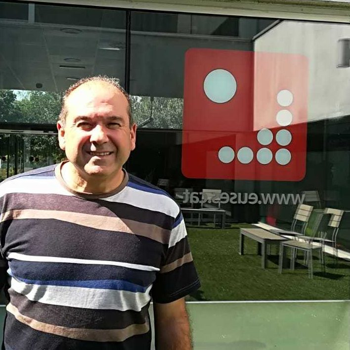 José Manuel Lafuente