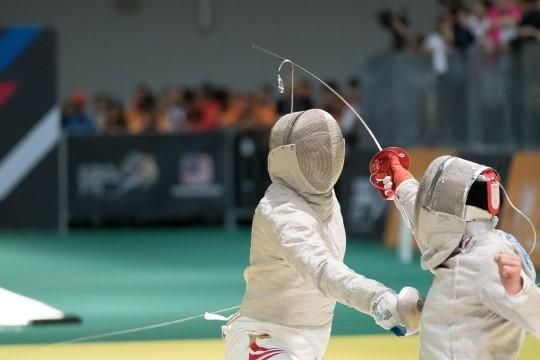 La asignatura de Deportes de Adversario, Judo y Esgrima del Grado en CCAFD de EUSES-URV