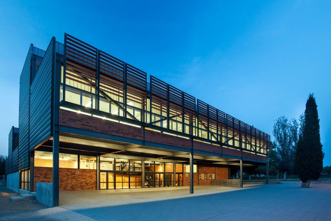 Vols conèixer el Campus de Terres de l'Ebre d'EUSES-URV? Vine a l'Open Day de l'1 de desembre