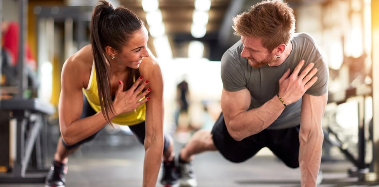 ¿Cuáles son las nuevas tendencias de fitness para el 2019?