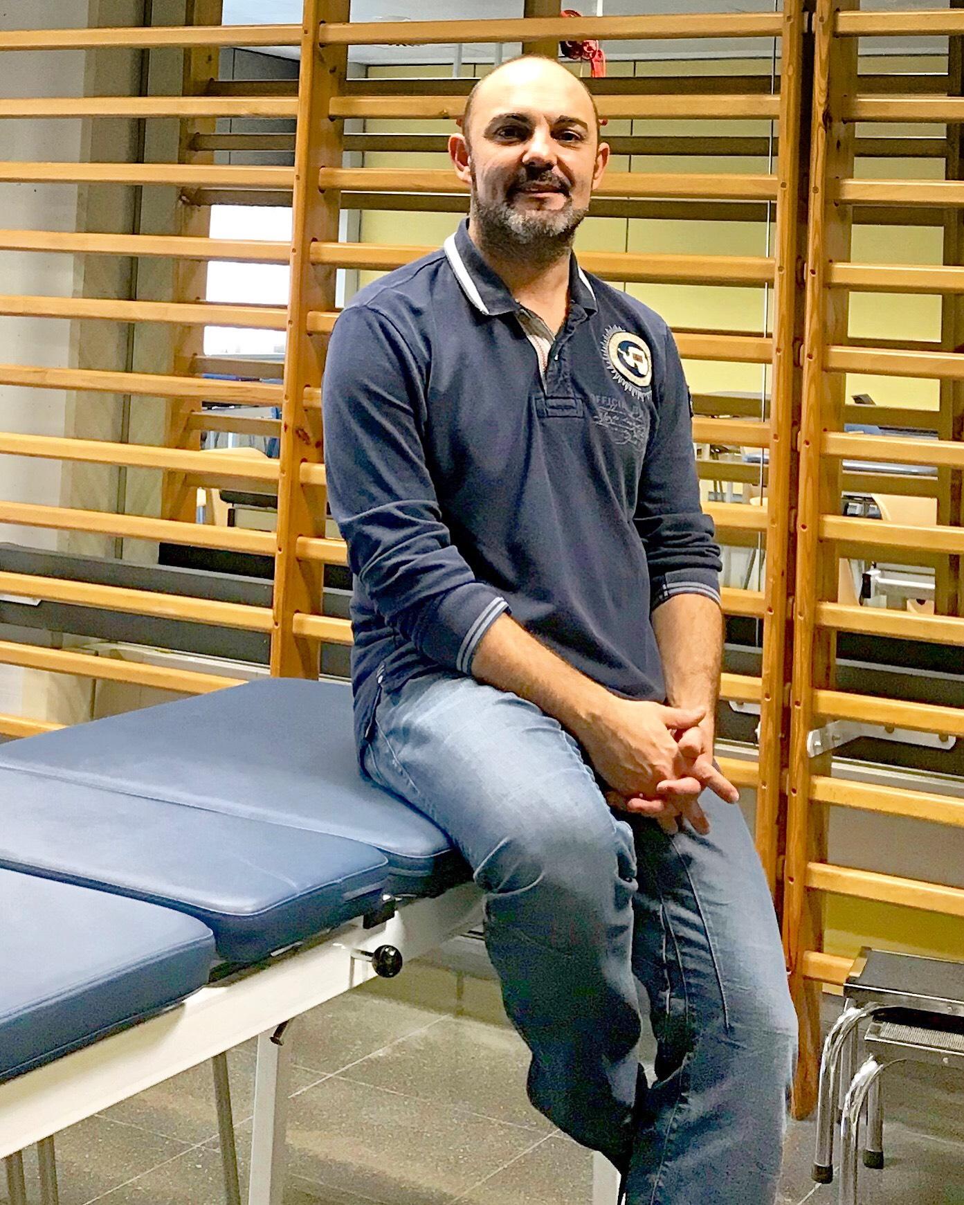 """El professor del Grau en Fisioteràpia d'EUSES Rafel Donat guanya per tercer any consecutiu el premi """"Doctoralia Awards"""" en la categoria de fisioteràpia"""